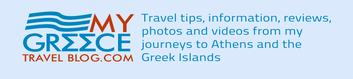 Featured in MyGreeceTravelBlog