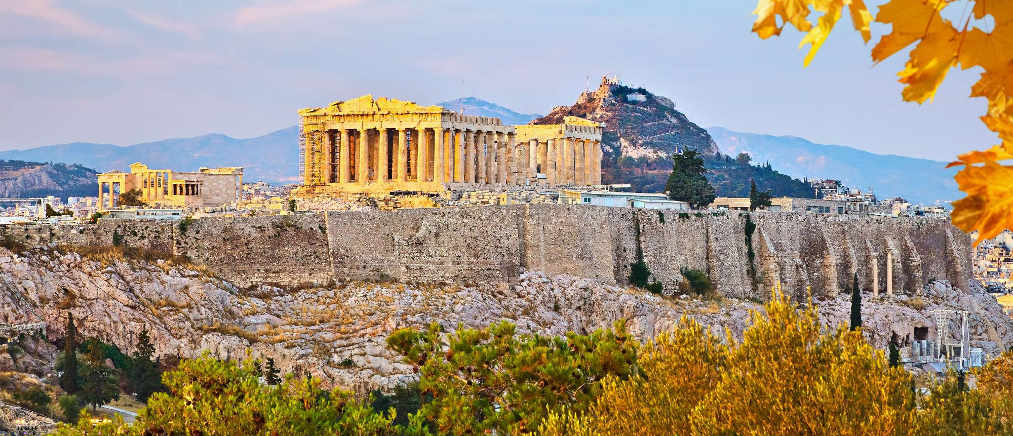 Private Day Tours Athens Greece