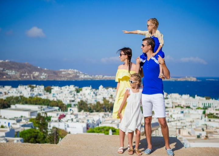 Mykonos for families: know before you go