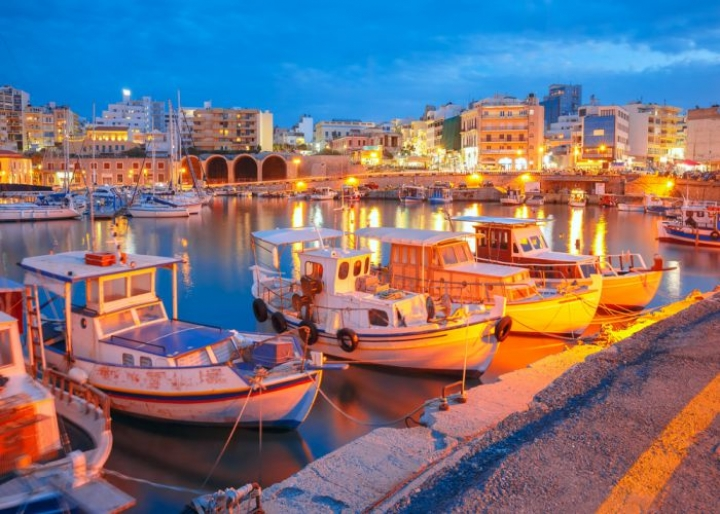 Top Things to Do in Heraklion, Crete 2018