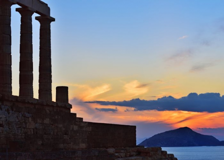 7 places in Greece to live a Percy-Jackson adventure