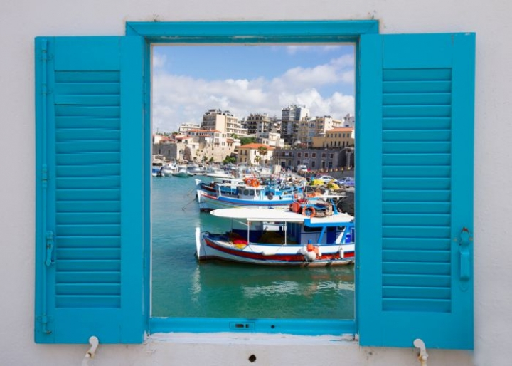 City of Heraklion - credits: Neirfy/Shutterstock.com